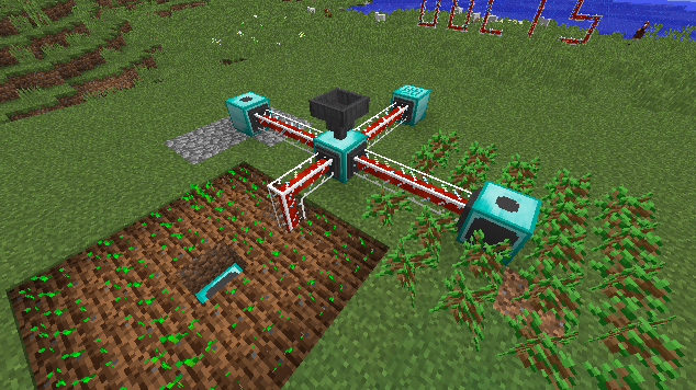 Flux Ducts Minecraft Mods Mapping And Modding Java