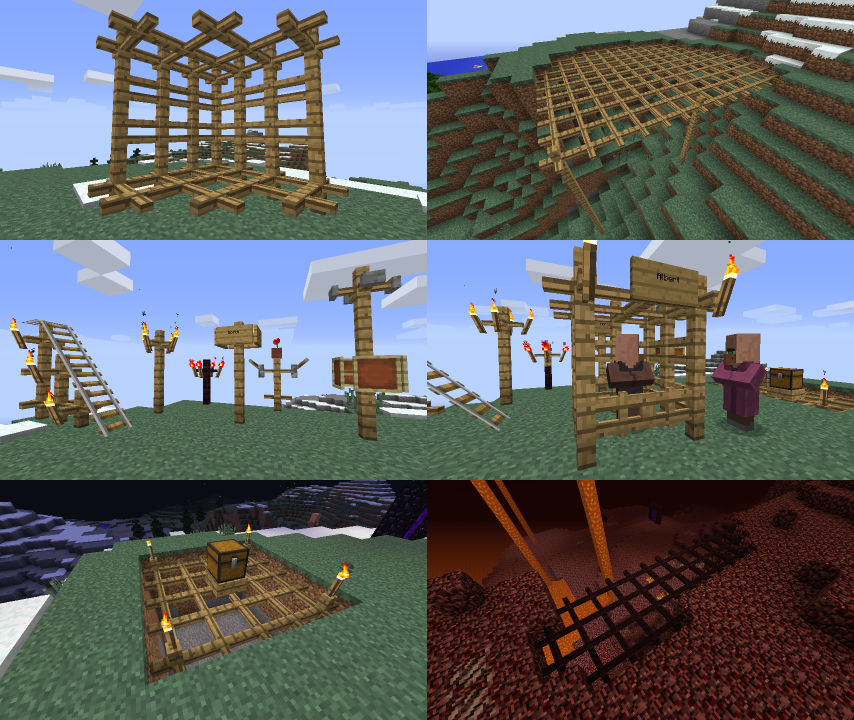 Naruto mod v0. 4. 1 minecraft mods mapping and modding: java.